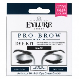 EYLURE Dybrow Kit Black