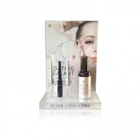 BLINK Display - Coating en Makeup Remover