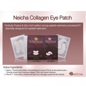 Neicha Collagen Eye Patch (10 paar)