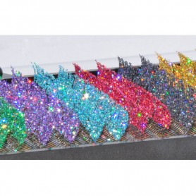 Hologram Glitter B-krul (0.20mm)