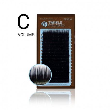 Neicha Twinkle Volume C-krul