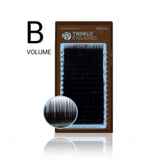 Neicha Twinkle Volume B-curl