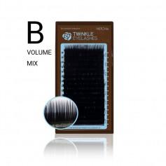 Neicha Twinkle Volume B-krul MIX