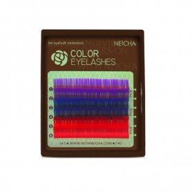 Neicha 3 COLOR B-curl MINI