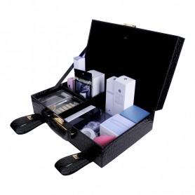 BLINK Beauty Koffer - zwart