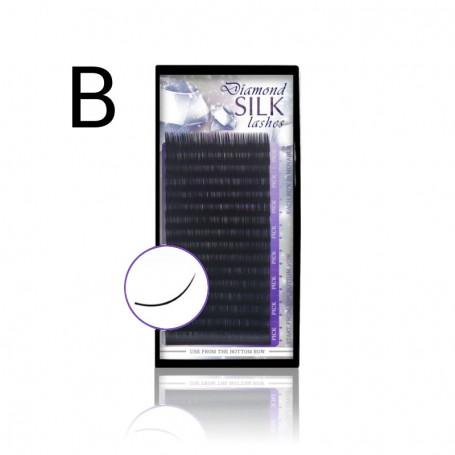 Diamond Silk B-krul