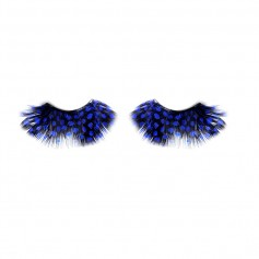 MYLASHES Plakwimpers - Veren (in 4 kleuren)