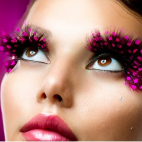 MYLASHES Plakwimpers - Veren