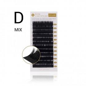 BLINK Laser EZ Lash D MIX