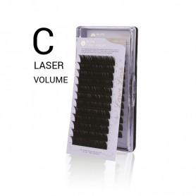 Blink LASER VOLUME Lash C-curl