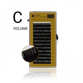 Blink Volume C-curl