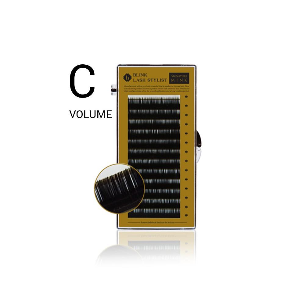 Blink Volume C-krul