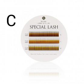 Blink Special Lash Easyset - 3 strips