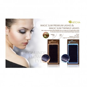 Neicha PREMIUM Magic Slim B-curl MIX
