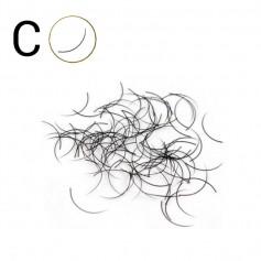 Blink C-curl (Bulk 1.0g)