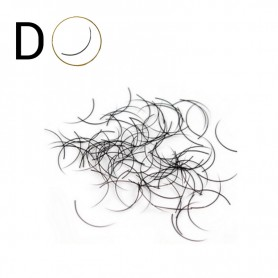 Blink D-curl (Bulk 1.0g)