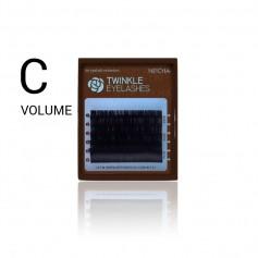 Neicha Twinkle Volume C-krul MINI