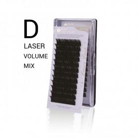 Blink LASER VOLUME Lash D-curl