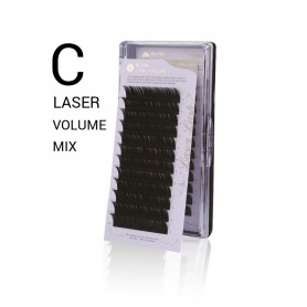 Blink LASER VOLUME Lash D-krul MIX