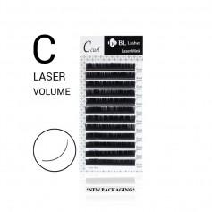Blink LASER VOLUME Lash C-krul