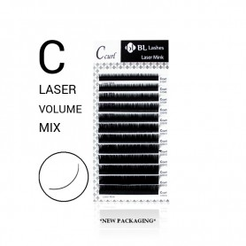 Blink LASER VOLUME Lash C-curl MIX