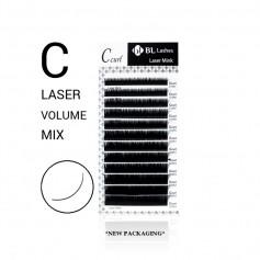 Blink LASER VOLUME Lash C-krul MIX
