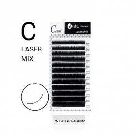 Blink LASER Lashes C-krul MIX
