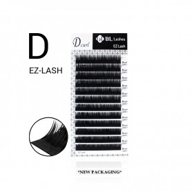 Blink Laser EZ Lash D-krul