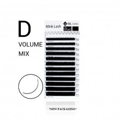 Blink Volume D-krul MIX