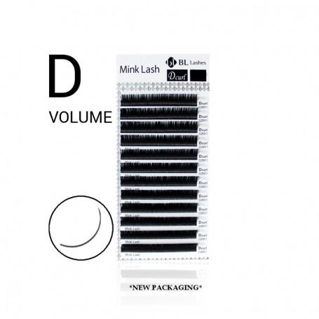 Blink Volume D-krul