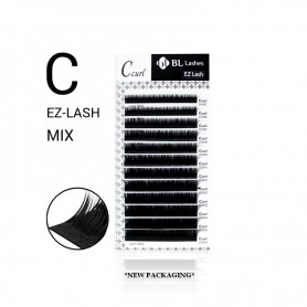 Blink EZ Lash C-krul MIX