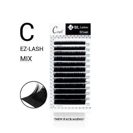 Blink Laser EZ Lash C-curl MIX