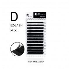 Blink Laser EZ Lash D-krul MIX