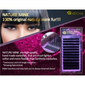 Neicha Nature Mink B MIX