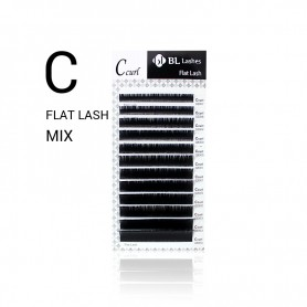 Blink Flat Lash C-krul MIX