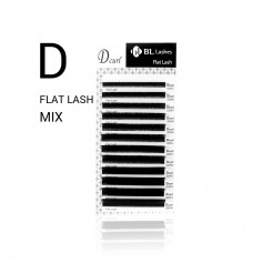 Blink Flat Lash D-krul MIX