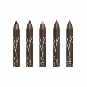Neicha Soft Long Wear Gel Pencil Eyeliner