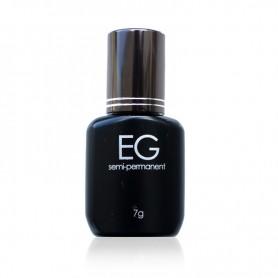 EG Semi-permanente mascara