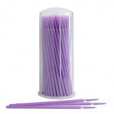 Mylashes Microbrush applicators - Ultra Fine 1.0mm
