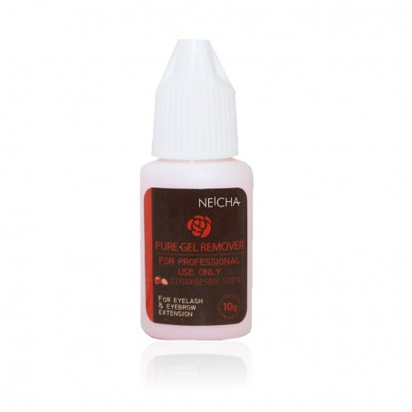 Neicha Pure Gel Remover 10ml - Scent
