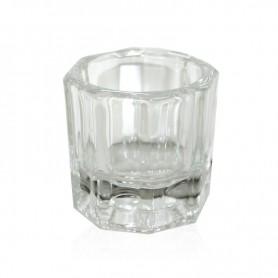 BB&L Glass Dappen Dish