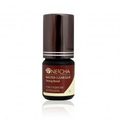 Neicha Eyebrow Master Clear Glue 3ml