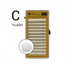 Blink 2D Y-Lash C-krul