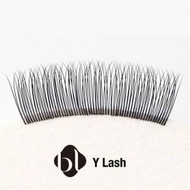 Blink 2D Y-Lash C-curl