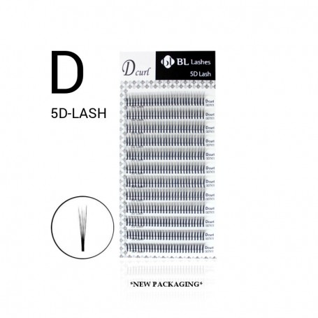 Blink 5D-LASH D-krul