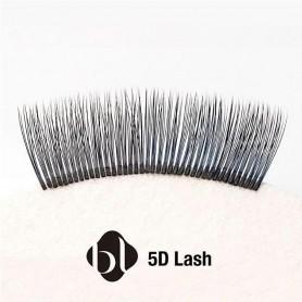 Blink 5D-LASH D-curl