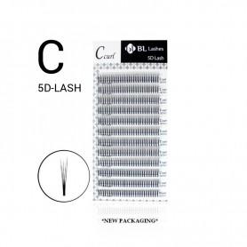 Blink 5D-LASH C-krul