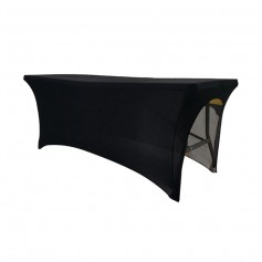Bed Cover - Black