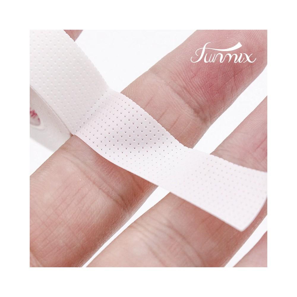 Funmix White Transpore Tape