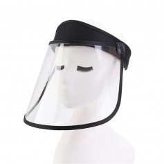 Face Shield Deluxe
